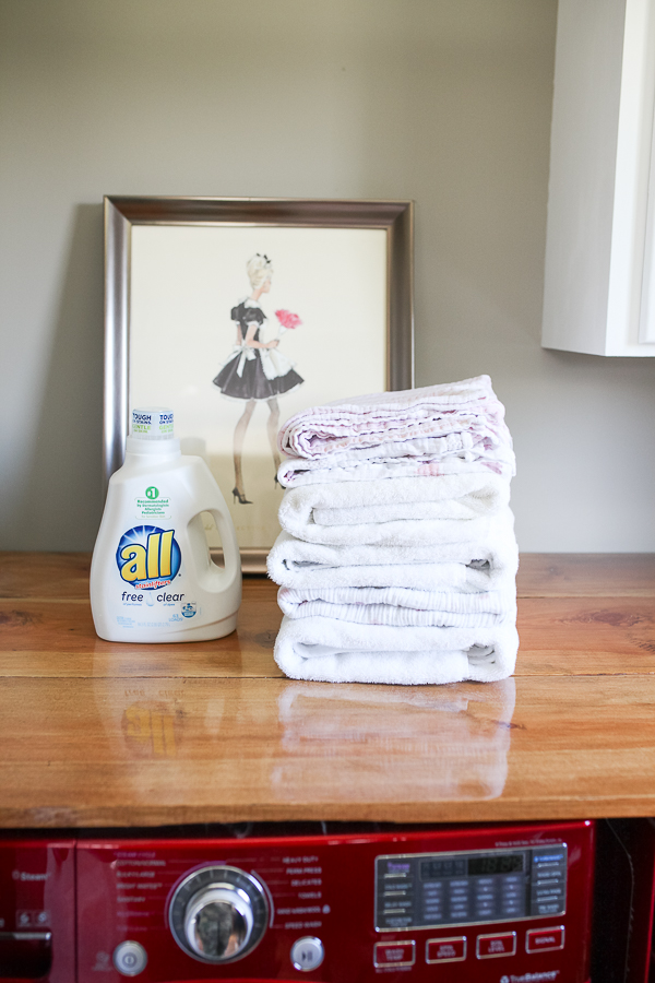 Best Laundry Detergents For Baby | Just Simply Happenstance Lifestyle Blog